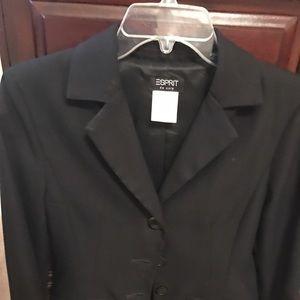 Esprit Jackets & Blazers - Black jacket