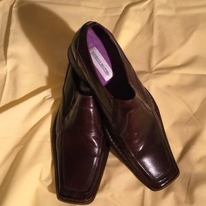 Giorgio Brutini Other - Men's brown leather dress shoe Giorgio brutini 11