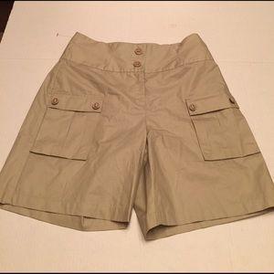 August Silk Pants - August Silk Sport Shorts