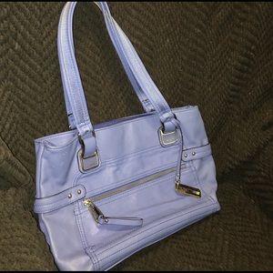 Rosetti Handbags - Blue Rosetti Go purse