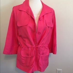 Other - Pink jacket