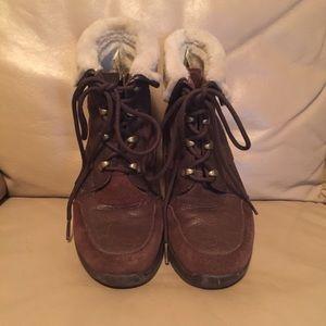 Bass Shoes - Bass snow boots