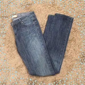 Paige Jeans Denim - EUC Paige 'Blue Heights Skinny' jeans