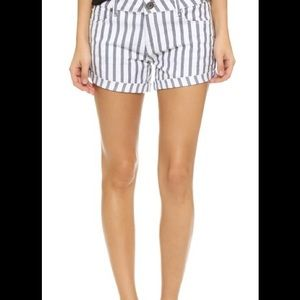 DL1961 Pants - Foster relaxed shorts