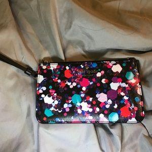 kate spade Handbags - Kate spade wristlet NWT