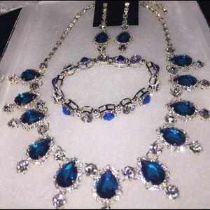 Jewelry - 💎💎ELEGANT PROM/WEDDING JEWELRY 💎💎