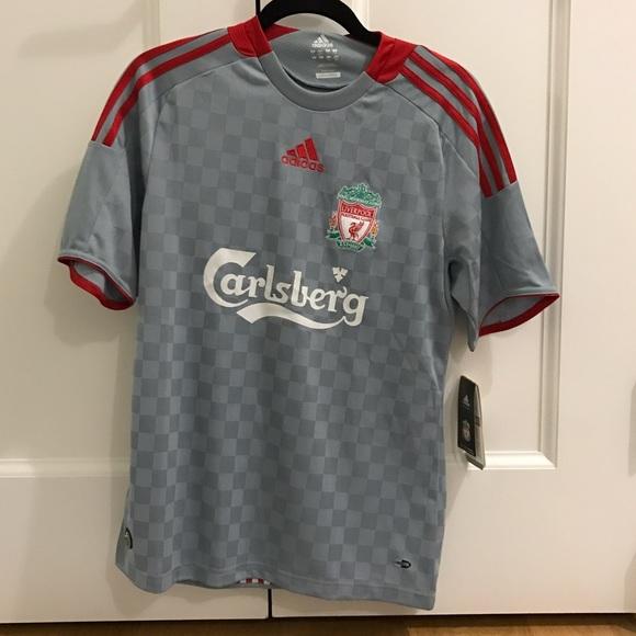 80b66dd7a Fernando Torres Liverpool jersey