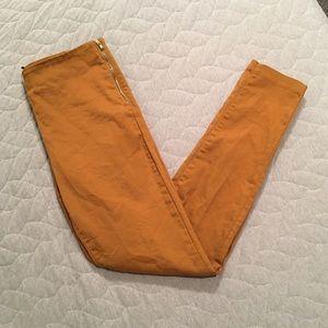 Brown Tan Pants