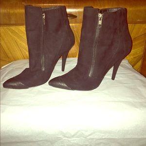 MIA Shoes - Mia daphne heeled boot size 8.5