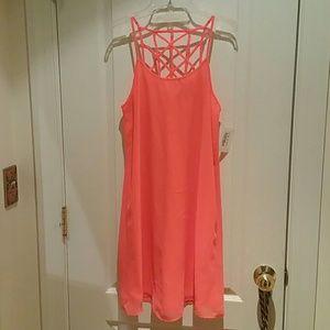 "Moa Moa Dresses & Skirts - Slip Dress by ""Moa Moa"""
