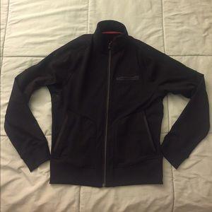 lululemon athletica Other - Men's Lululemon black zip up trainer jacket