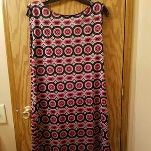 NWT Tracy Negoshian Dress