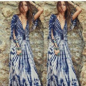 Dresses & Skirts - Bohemian Maxi dress ******
