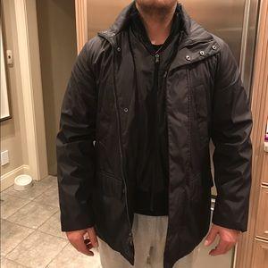 Michael Kors Other - Michael Kors Layered Jacket