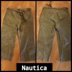 Nautica Pants - Nautica Capris! So Pretty!