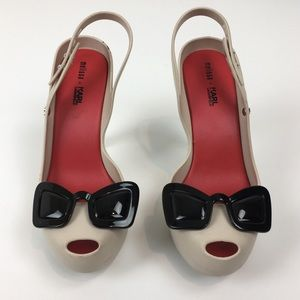 Melissa Shoes - Karl Lagerfeld Melissa Ultragirl Heels