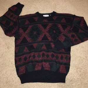 Other - 🎉HP🎉Men's pull over sweater