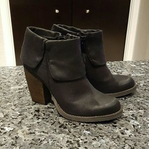 Luichiny ankle boots