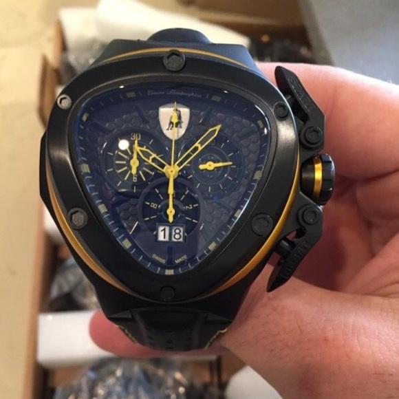 Tonino Lamborghini Accessories Watch 3124 Poshmark