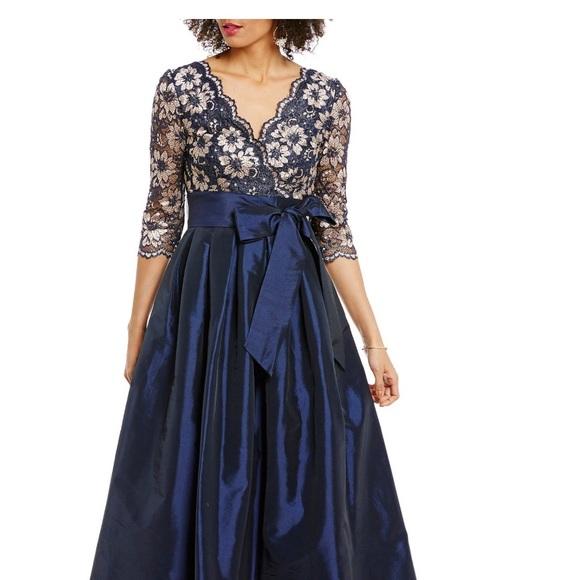 b5b6916cc31 Jessica Howard Dresses   Skirts - Jessica Howard - Mother of the Bride dress