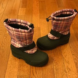 Northside Other - Northside Girl snow boots