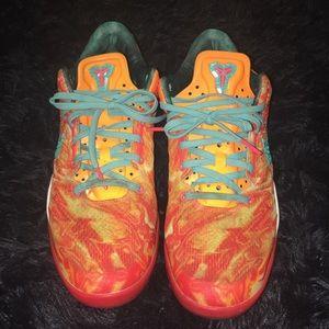 5e19db615031 Nike Shoes - Nike Kobe 8 all star area 72