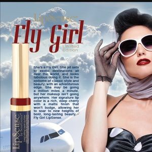 Other - LipSense Flygirl