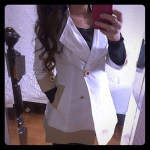 Kristen Blake coat NWOT