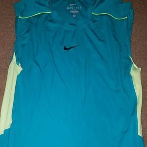 Mens nike dri fit