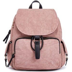 Blush Rose Backpack