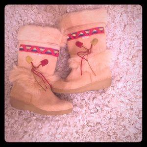 Tecnica Shoes - Tecnica Vintage Snow shoes