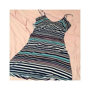 Tart Dresses & Skirts - ☀️striped low back summer dress ☀️