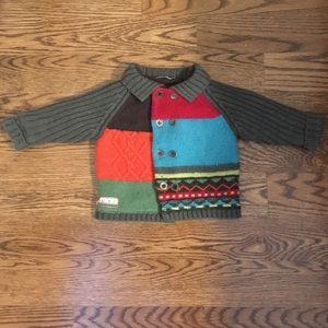 Catimini Other - Catimini baby sweater