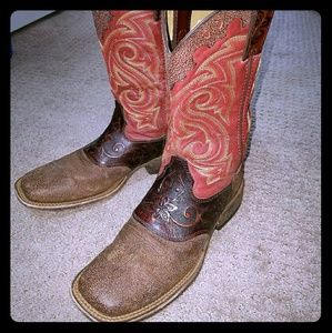 Rocky Shoes - Rocky cowgirl boots