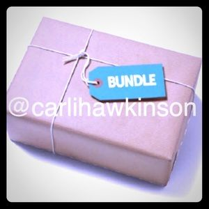 Other - Bundle for @carlihawkinson