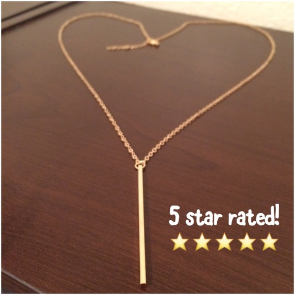 how to make lariat necklace using cord