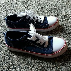 🎉🎉Price Drop🎉🎉Tommy Hilfiger fashion sneakers