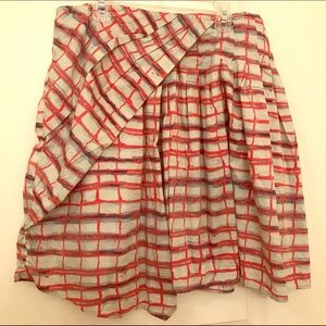 Anthropologie Maeve Skirt size 12