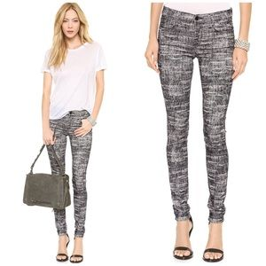 J Brand Denim - NWOT J Brand Super Skinny Jeans in Fog