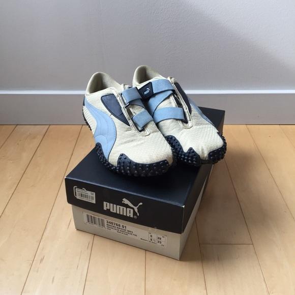 5f83c960a60f Puma Shoes - PUMA Mostro Ripstop Sneakers Women s 8 1 2