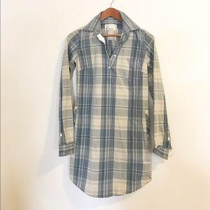 Trovata Dresses & Skirts - Trovata shirt dress