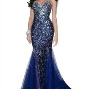 Dresses & Skirts - Prom Formal Pageant