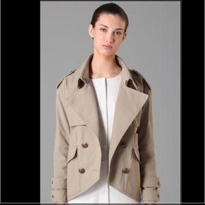 Smythe Jackets & Blazers - NWT SMYTHE Mac Jacket