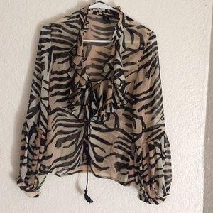 Brand New HM blouse 