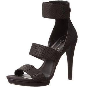 Jessica Simpson Shoes - Jessica Simpson 'Celsus' Heel - Black