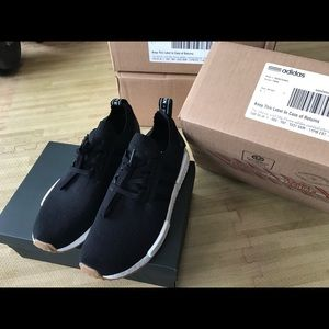 Friends adidas Adidas NMD_XR 1 BA 7233 neutral models running shoes $ 129.5 tax package