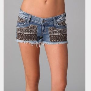 Siwy Pants - Siwy Alexa denim shorts. Cutoffs. Size 30