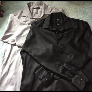 Geoffrey Beene Other - Geoffrey Beene Fitted Dress Shirts