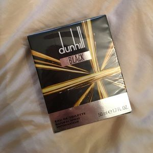 "Dunhill Other - Dunhill ""Black"" men's fragrance"