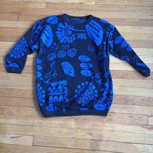 True 80s vintage sweater